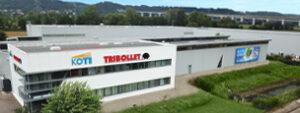 Gebäude KOTI-TRIBOLLET FR