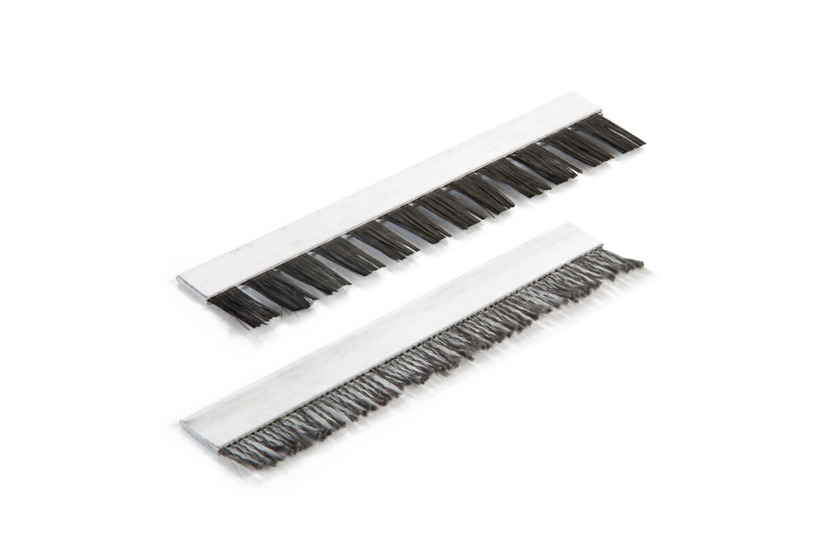 Antistatic brush industrial and technical - KOTI