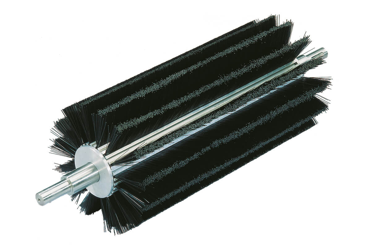 Strip roller brush industrial and technical - KOTI
