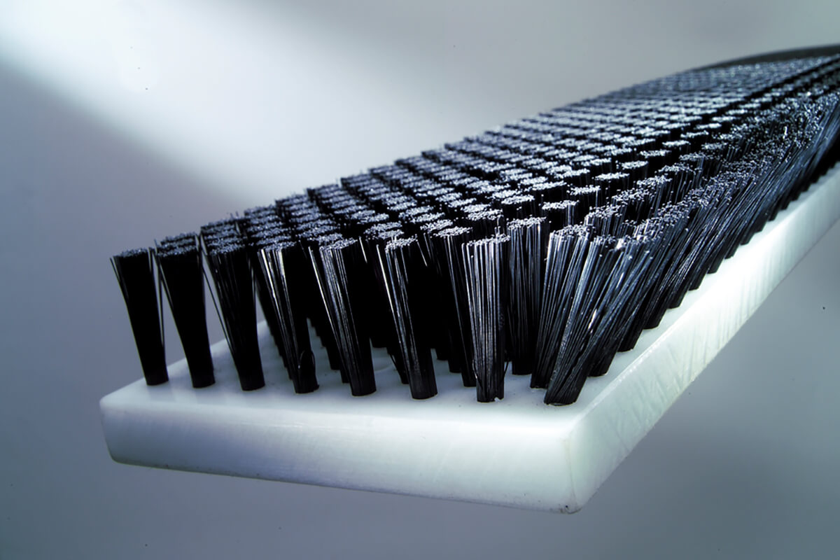 Brush lath industrial and technical - KOTI