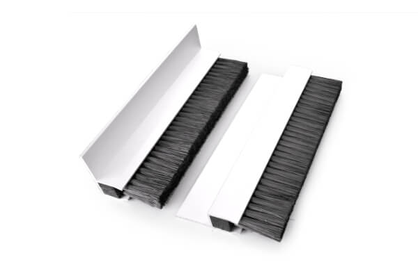 Brush lath with holder industrial and technical - KOTI