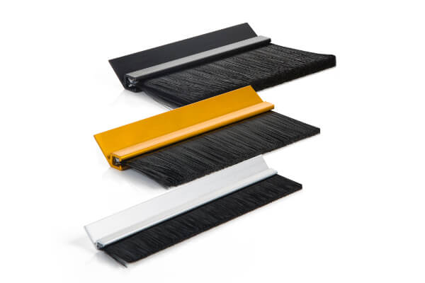 Brush strip Y-profile industrial and technical - KOTI