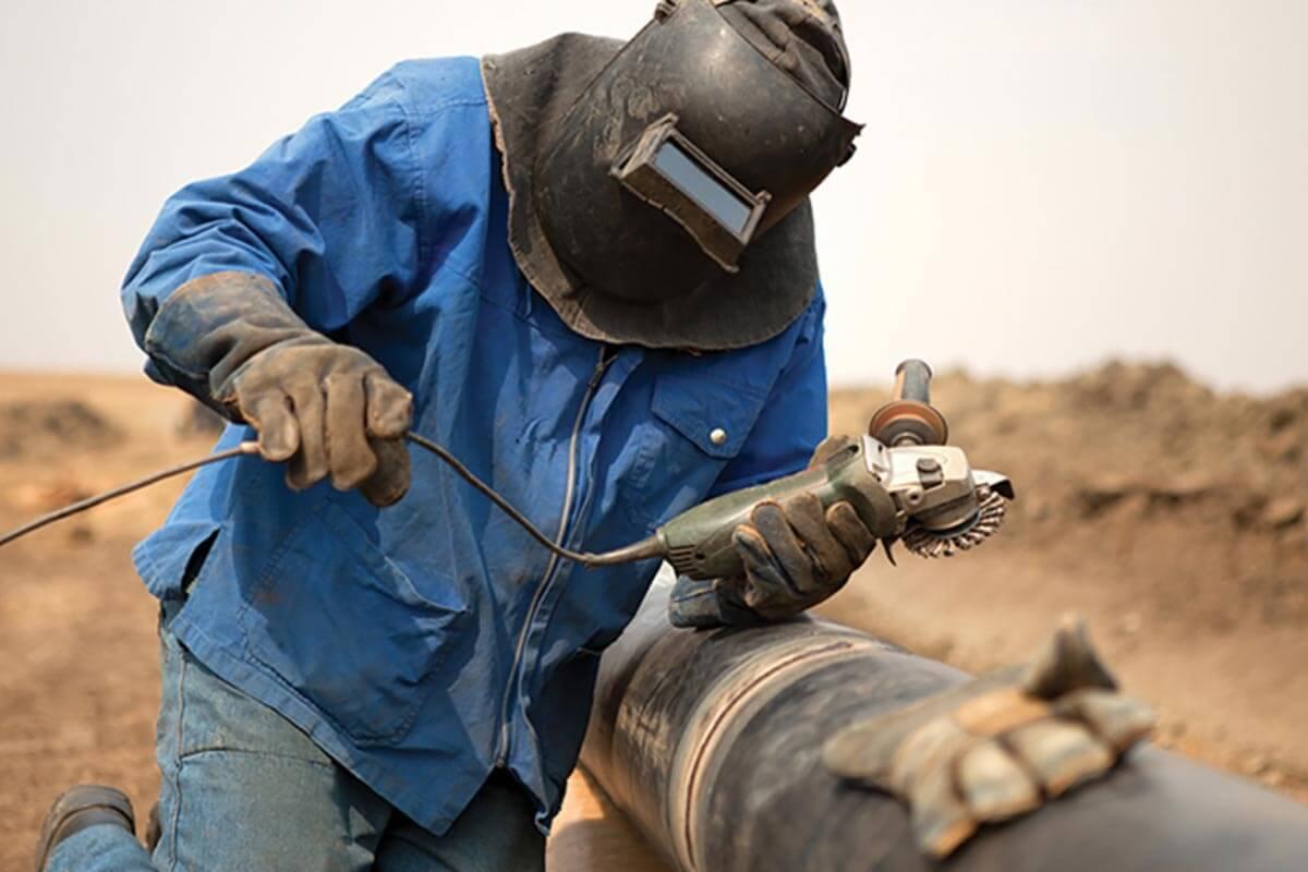 Brosses Pipeline brosses pour outils - KOTI