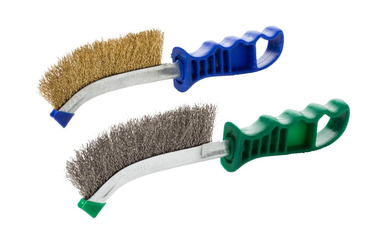 Handborstels werktuig - KOTI