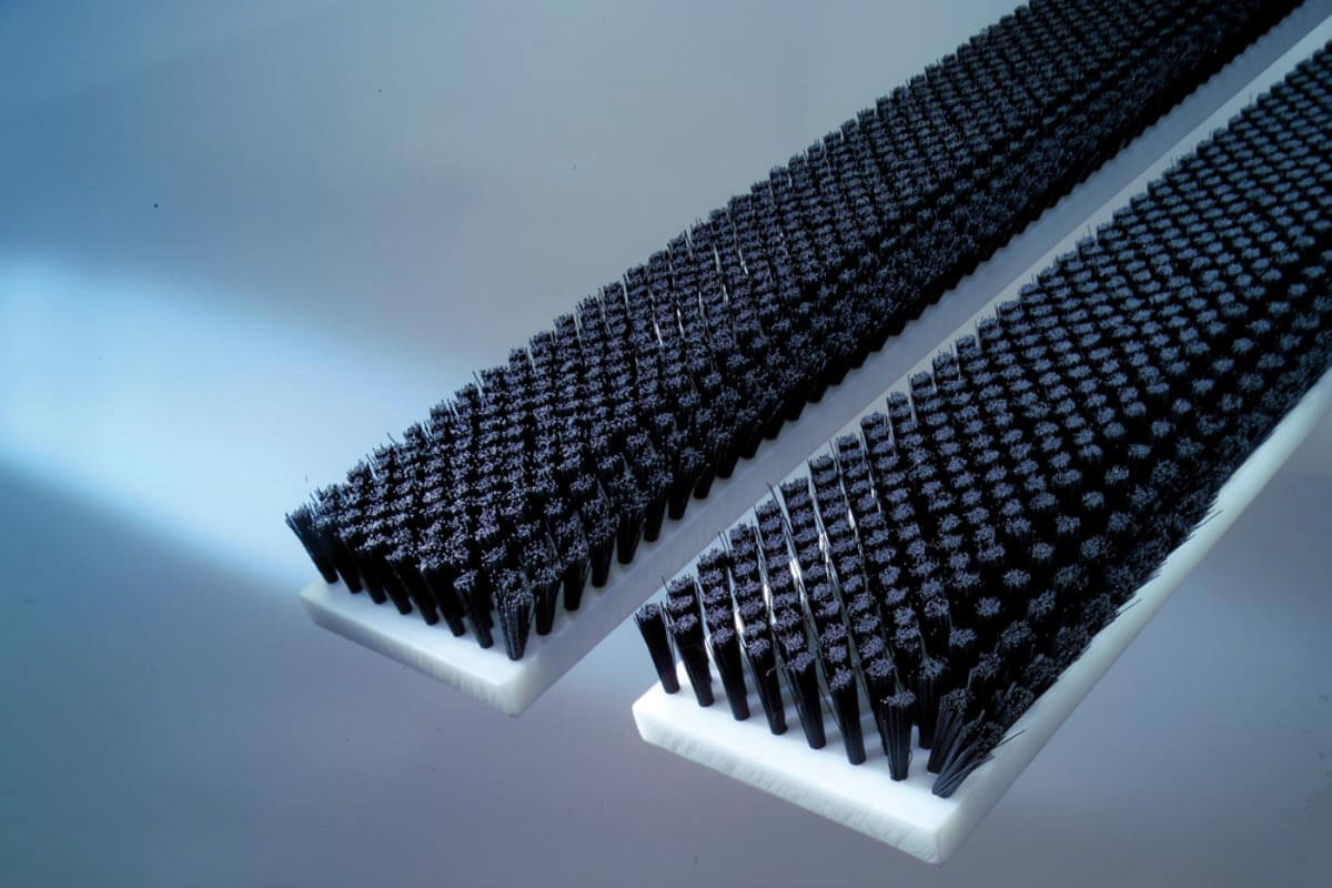 Borstellatten industrieel en technisch - KOTI
