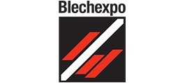 Blechexpo logo - KOTI